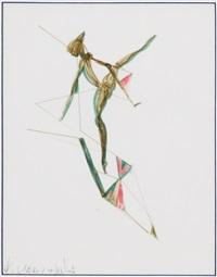 figure by miles davis