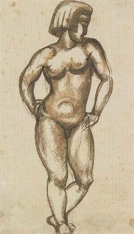 nu feminin by manolo manuel hugue