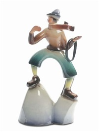 scalatore by tarcisio tosin