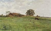 el rancho de la loma by crisanto del monaco