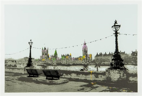 morning after london by nick walker