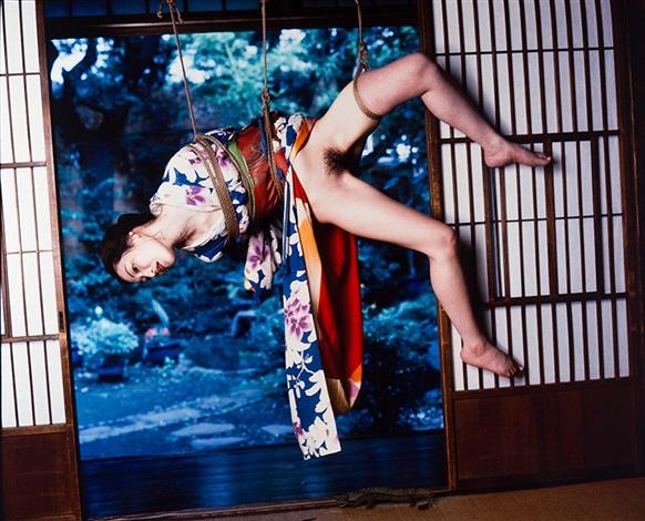 shino 2000 by nobuyoshi araki
