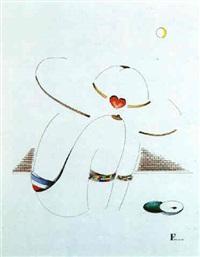 hommage a arthur rimbaud by frama (henric maryan)