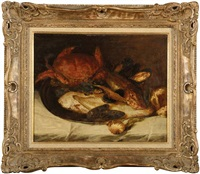 le crabe by willem linnig the younger