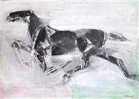 cavallo by marcello avenali