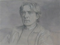 study of tony irving by brian james dunlop