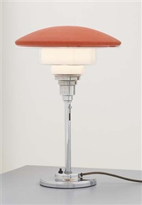 Cf otto mller artnet megaphos table lamp 19301939 cf otto mller mozeypictures Image collections