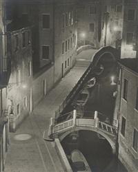 rio della toletta by francesco ferruccio leiss