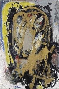 l'âge d'or by asger jorn