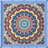 kindness 恩典 by damien hirst