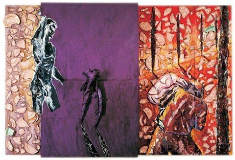 bobs world by julian schnabel