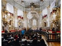 igreja matriz de nossa senhora do pilar, ouro preto by thomas struth