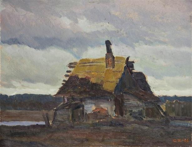 chata by czeslaw znamierowski