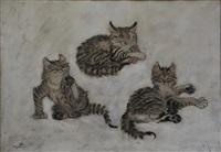 les chats by sei koyanagui