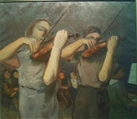 concerto by bernard gussow