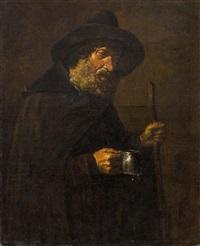 ein bettler by anonymous-italian (18)