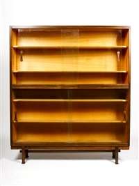 china cabinet by schulim krimper