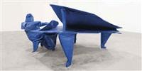 the pianist (after robert j. lang) by matt johnson