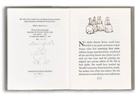 the tale of peter rabbit by maurice sendak