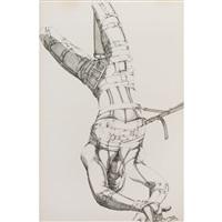 figure by nancy grossman