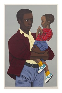 new generations by elizabeth catlett