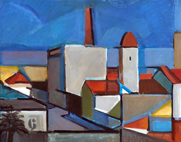 techos de san telmo by alberto delmonte
