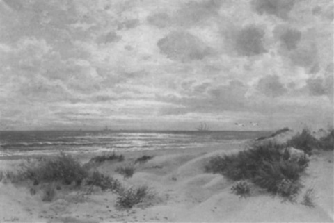 dunes by sidney eastlake