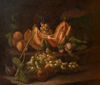 nature morte au potiron by gilardo da lodi