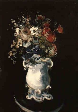 Le Vase Louis Philippe By Maurice De Vlaminck On Artnet