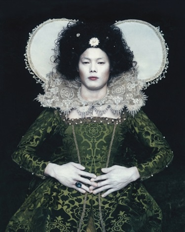 existing in costume 1 by chan hyo bae