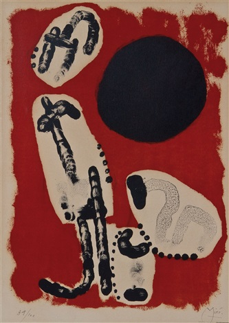 astrologie i by joan miró