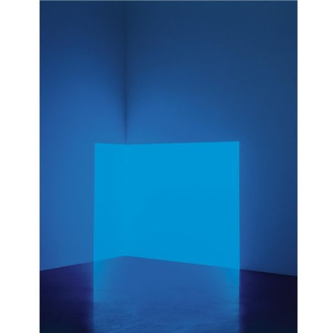 ondoe blue various sizes by james turrell