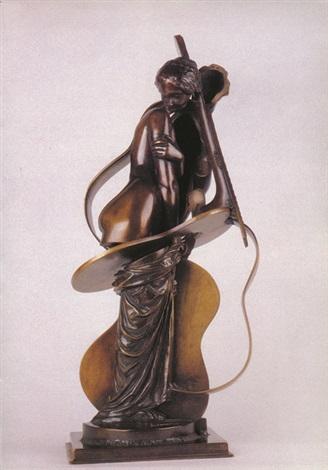 大提琴 cellopige by arman