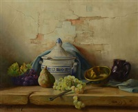 still life by robert chailloux