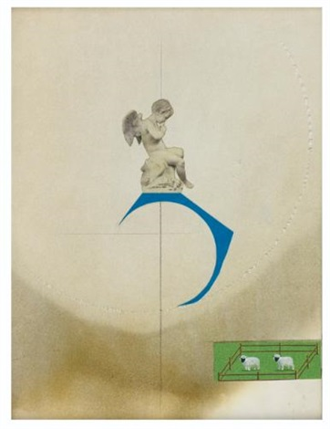 indirect incognito by joseph cornell