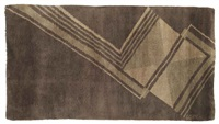 rug by marion dorn