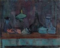 oggetti sul tavolo by nando coletti