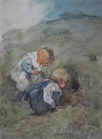 the young explorers by hannah clarke preston macgoun
