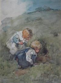 the young explorers by hannah clarke preston macgoun