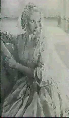 the bride by ethel gabain