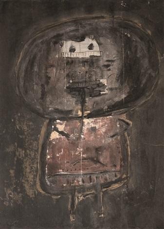 personaje by agustín alaman