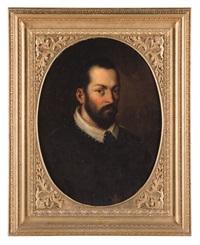 ritratto d'uomo (ferdinando de medici ?) by anonymous-italian-tuscan (16)