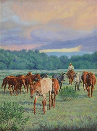 new prospects by harold holden