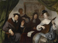 das konzert by richard brakenburg