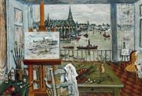 l'atelier d'amsterdam by louis cazals