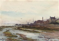 cellardyke by james macmaster