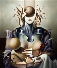 maternidad atomica by vito campanella