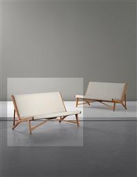 sofa, model no. jh 555 by hans j. wegner