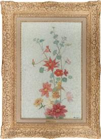 bouquet champêtre by achille laugé