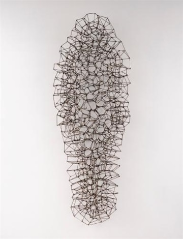 hive i by antony gormley